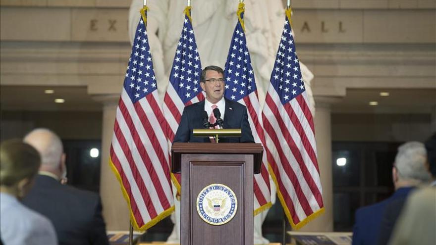 EEUU acelera los contactos con Rusia por su despliegue militar en Siria