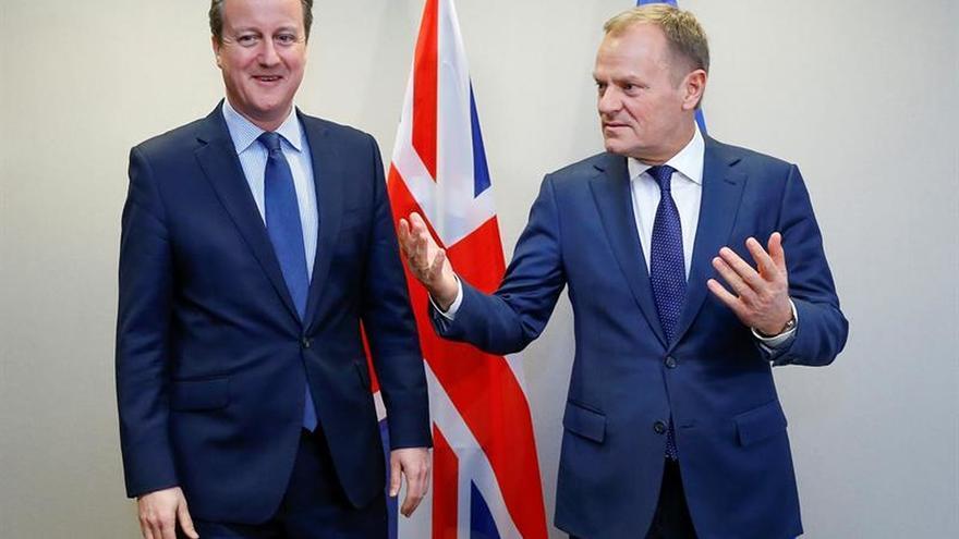 La UE avanza con dificultad hacia un acuerdo con Londres pero espera lograrlo