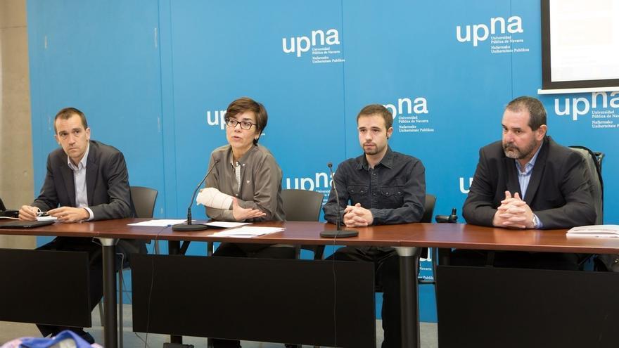 La UPNA pone en marcha una campaña para captar recursos económicos a través del Plan de Mecenazgo