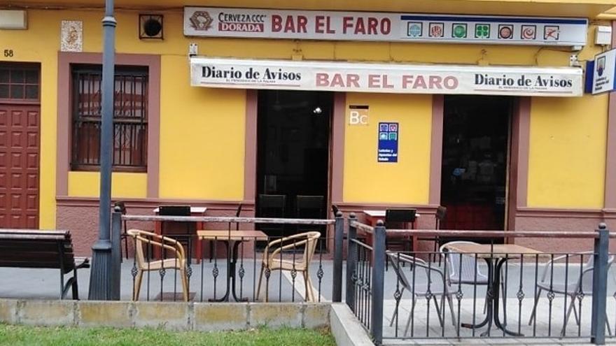 El bar El Faro de Breña Alta reparte 101.689 euros de La Primitiva
