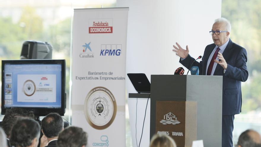 """Sánchez Maldonado insta a tomar medidas """"realistas y eficientes"""" para generar crecimiento de la riqueza y el empleo"""