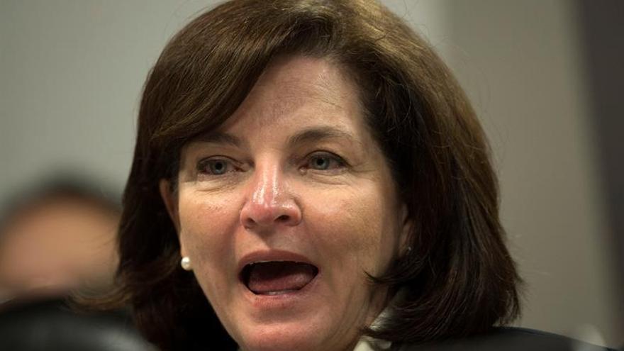 El Senado aprueba a Raquel Dodge como la nueva Fiscal General de Brasil