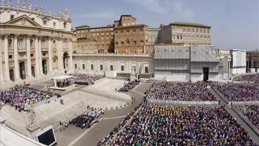 """El Papa denuncia """"la concepción economicista de la sociedad"""""""