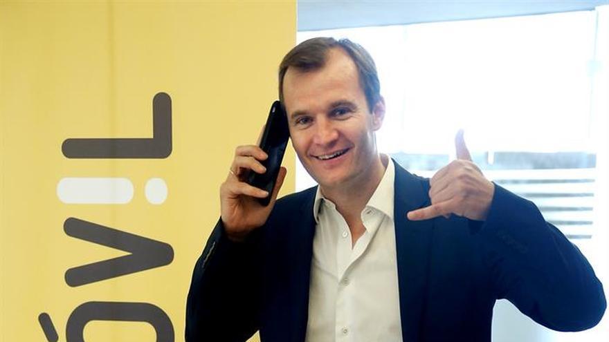 MásMóvil eleva las pérdidas hasta 29 millones tras la compra de Yoigo y Pepephone