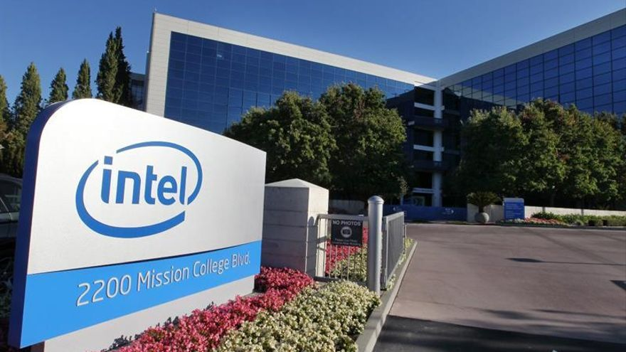Los beneficios de Intel entre enero y septiembre bajan un 13,5 %