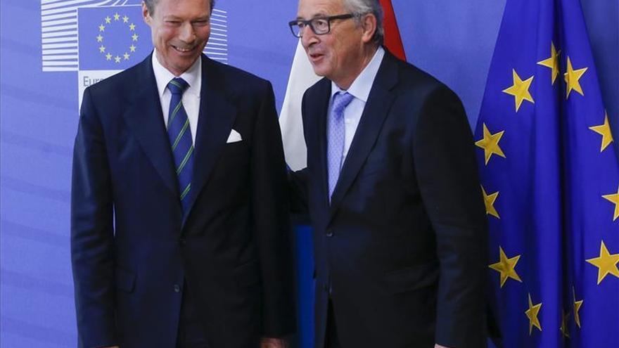 Juncker asegura que el Reino Unido no saldrá de la UE