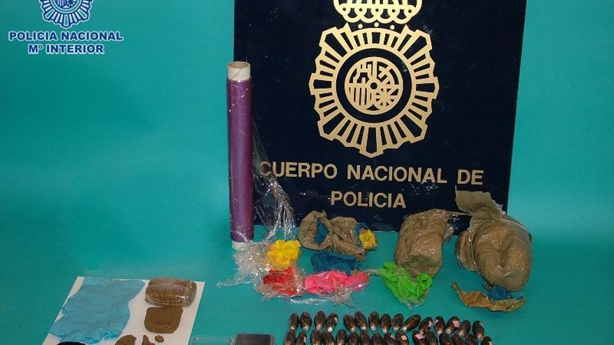 El PSOE reclama en el Congreso que la droga incautada se destruya inmediatamente