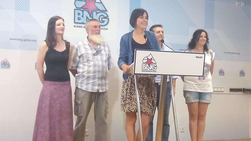 El BNG aprueba sus listas para las elecciones gallegas de otoño