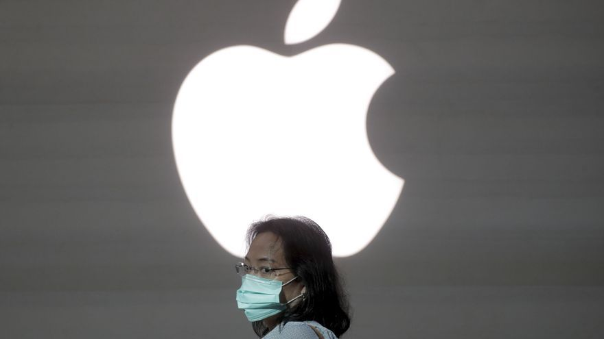 Empieza en EE.UU. el juicio contra Apple por presunto monopolio de la App Store