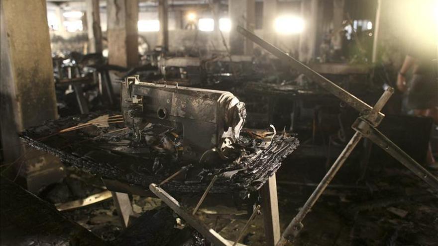 Proveedores de Inditex niegan haber desviado producción a la fábrica siniestrada en Bangladesh