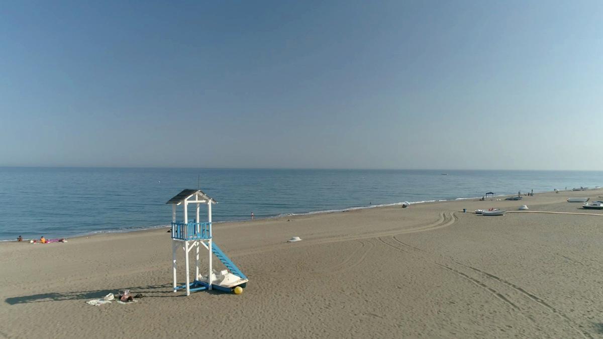 Playa de Manilva