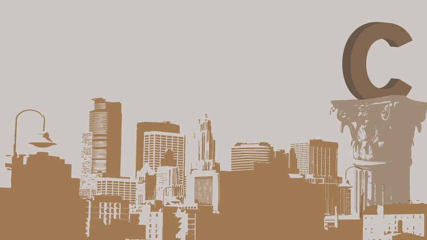 Ciudad y cultura (Autor: Jaume Badosa)