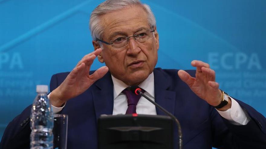"""Chile condena la decisión de EE.UU. sobre Jerusalén que """"obstaculiza el proceso paz"""""""