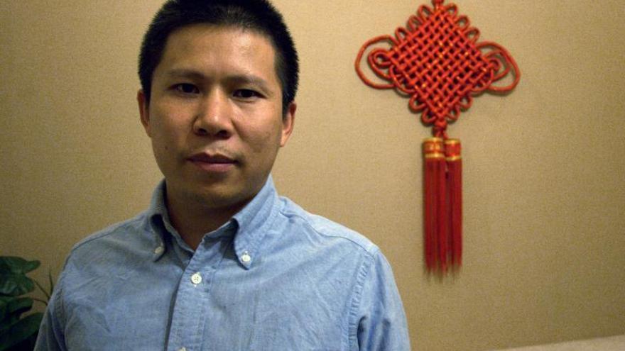 China condena a 4 años de prisión a Xu Zhiyong
