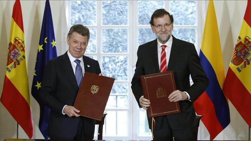 Rajoy se remite a las explicaciones que dé Interior sobre Ignacio González