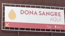 En Canarias hacen falta 300 donaciones diarias para atender las necesidades de los centros hospitalarios.