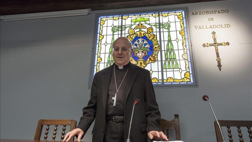 Blázquez condena la pederastia y recuerda que la Iglesia ya aplica protocolo