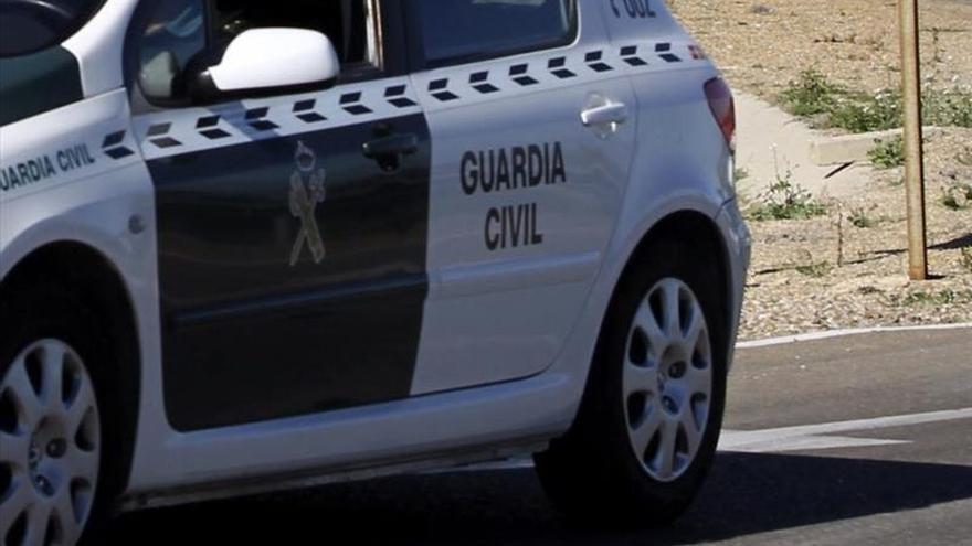 Sacan el cadáver del hombre que cayó ayer a un pozo en Albacete
