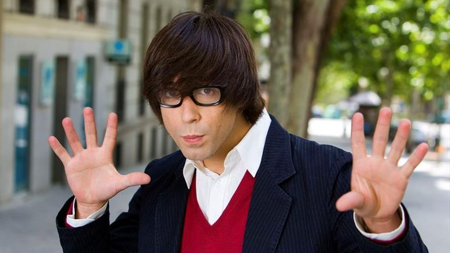 """Luis Piedrahita escribe un """"diccionario"""" de humor """"pata negra"""""""
