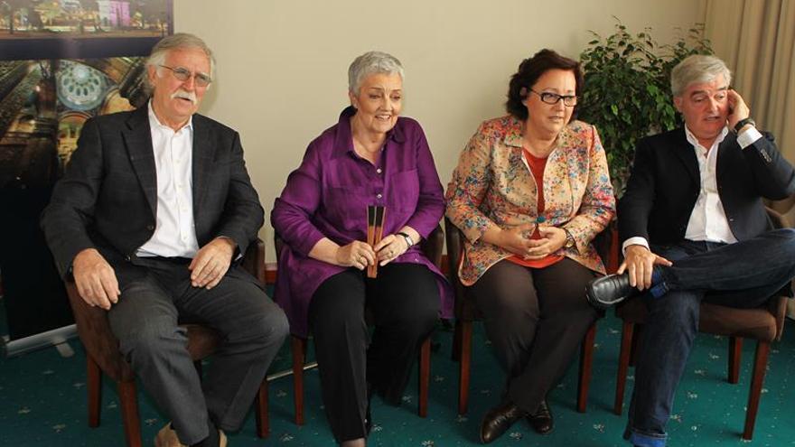El Consorcio, premio a la excelencia musical de los Grammy Latinos