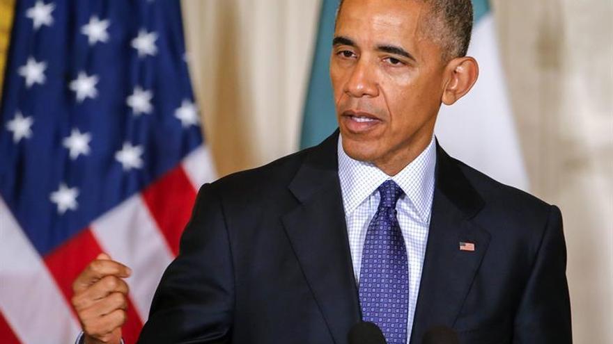 Obama promete más medidas contra el cambio climático antes de dejar el poder