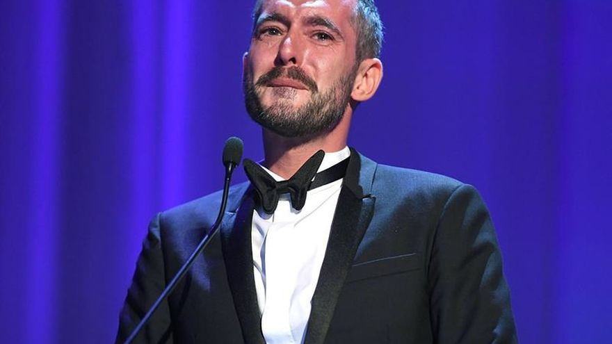 """""""Custodia compartida"""", debut de Xavier Legrand, emociona hasta las lágrimas"""