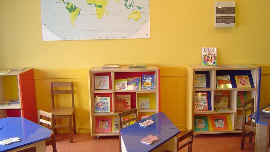 El 78 % de los alumnos con necesidades especiales va a colegios públicos.