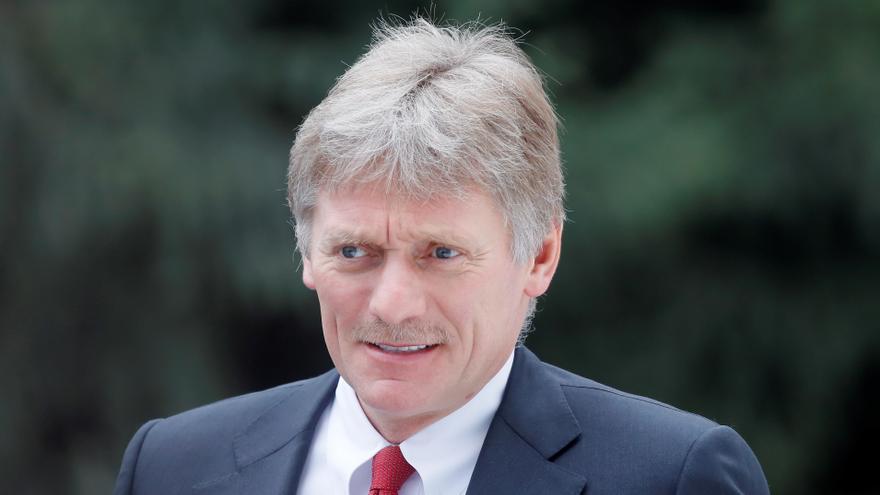 El Kremlin dice que la suspensión de vuelos de la UE se debió a cuestiones técnicas