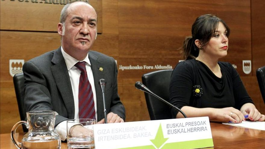 Garitano oficializa la bienvenida de Gipuzkoa a su municipio número 89