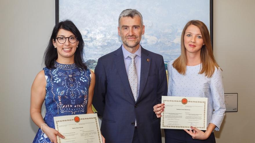 La Fundación Jaime Brunet de la UPNA convoca sus premios anuales a la mejor tesis doctoral y trabajo fin de estudios