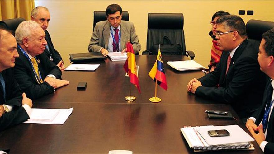 España y Venezuela retoman contactos a alto nivel que estaban bloqueados