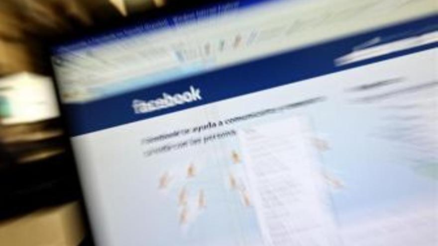 Captura de pantalla de Facebook. (EUROPA PRESS)