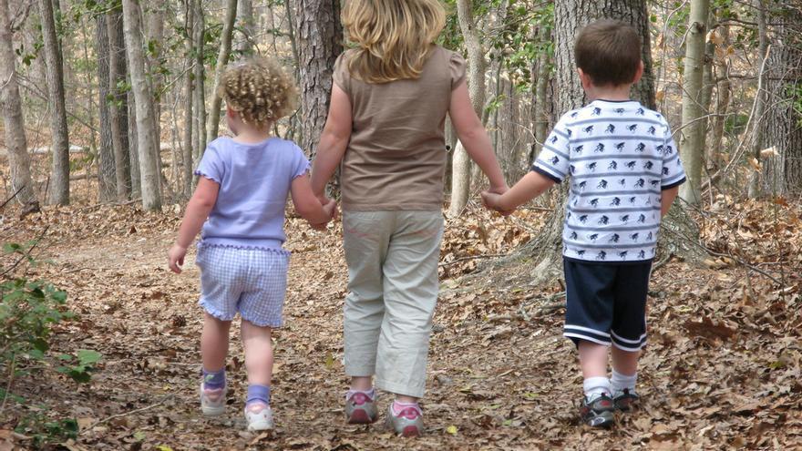 La privacidad de los menores está en manos de sus padres