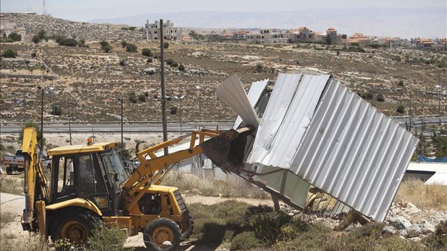 El Gobierno informa del riesgo de invertir en asentamientos israelíes