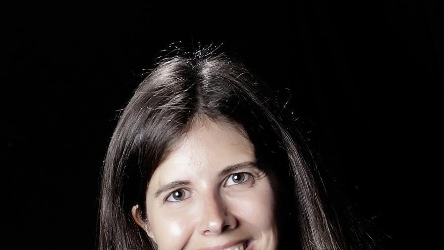 MARTA FERNÁNDEZ. FOTO: Engracia Hombrados.