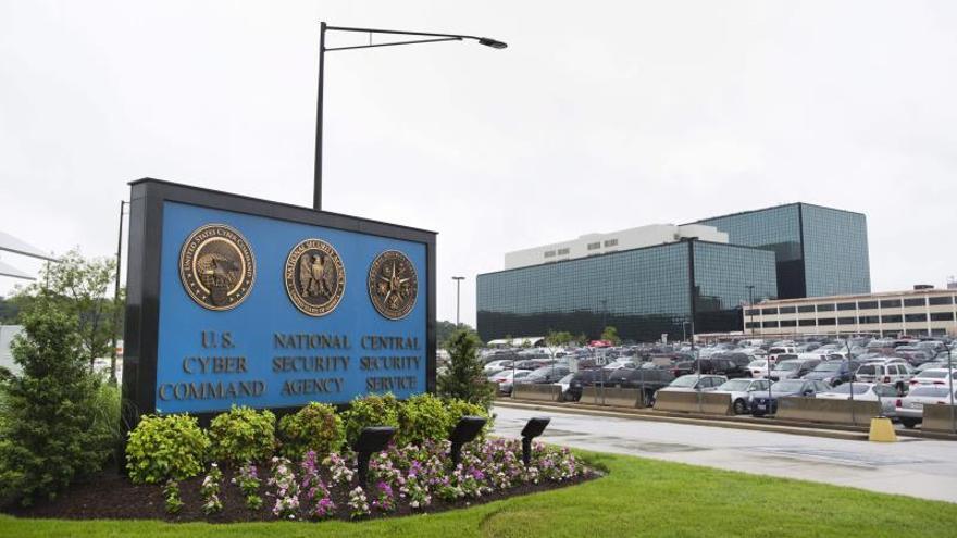 La Cámara baja de EE.UU. vota a favor de terminar la recolección de datos de la NSA