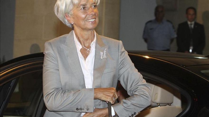 El FMI aprueba el primer desembolso del rescate financiero a Chipre