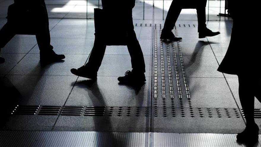 El desempleo en Japón bajó al 3,1 por ciento en octubre