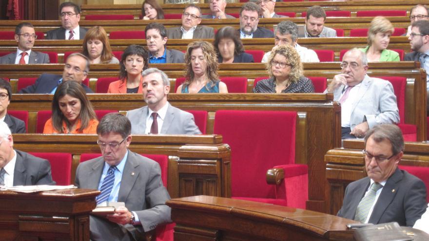 """ICV-EUiA pide al Estado sentido común y no cargarse de razones """"predemocráticas"""""""