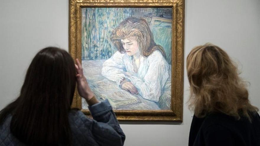 El Bellas Artes de Bilbao expondrá la colección de arte de Alicia Koplowitz