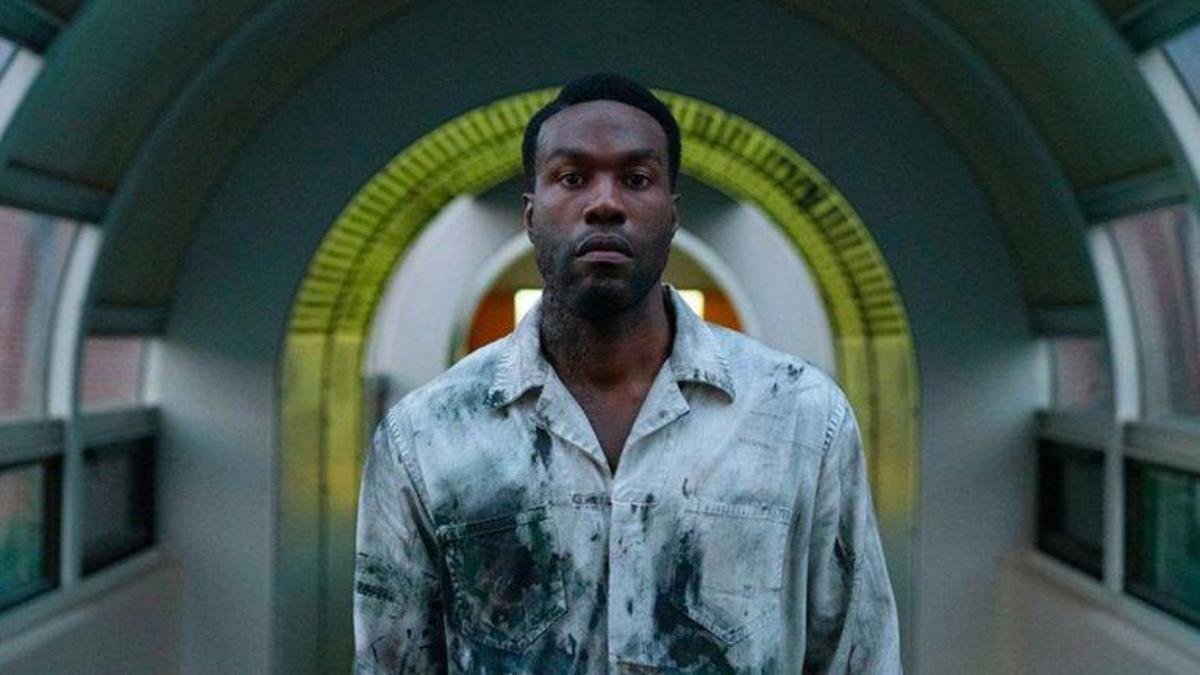 Yahya Abdul-Mateen II (que ya pudimos ver en 'Nosotros', de Jordan Peele) es Anthony McCoy en la 'Candyman' de Nia DaCosta