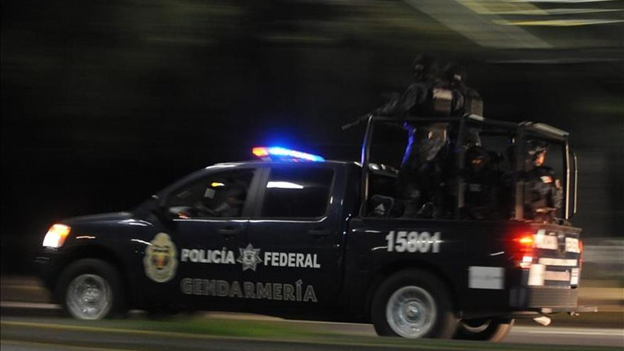 Asesinan en un mitin a un candidato a alcalde en el estado mexicano de Michoacán