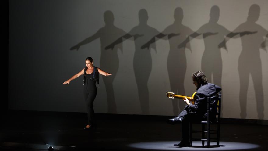 Espectáculo 'Sombras'