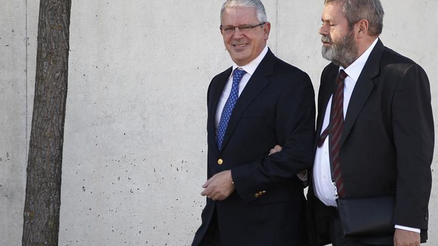 El exsecretario del PP gallego Pablo Crespo declara hoy en juicio de Gürtel