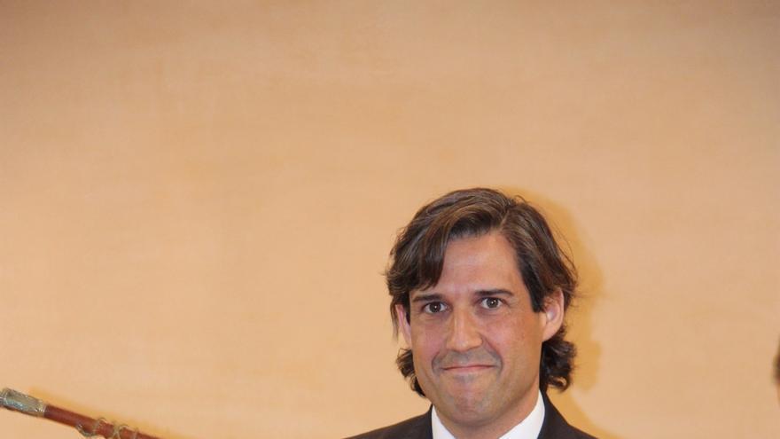El alcalde de Paterna (Valencia), Lorenzo Agustí, anuncia que abandona el cargo