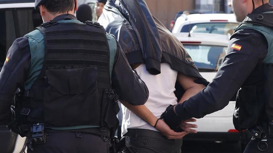 El detenido en Las Palmas por enaltecer el yihadismo, mañana ante el juez