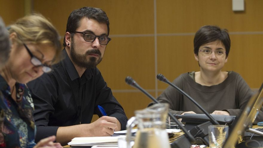 """EH Bildu considera """"intolerable"""" el retraso en el abono del complemento de 150 euros del Gobierno vasco a los ERTE"""