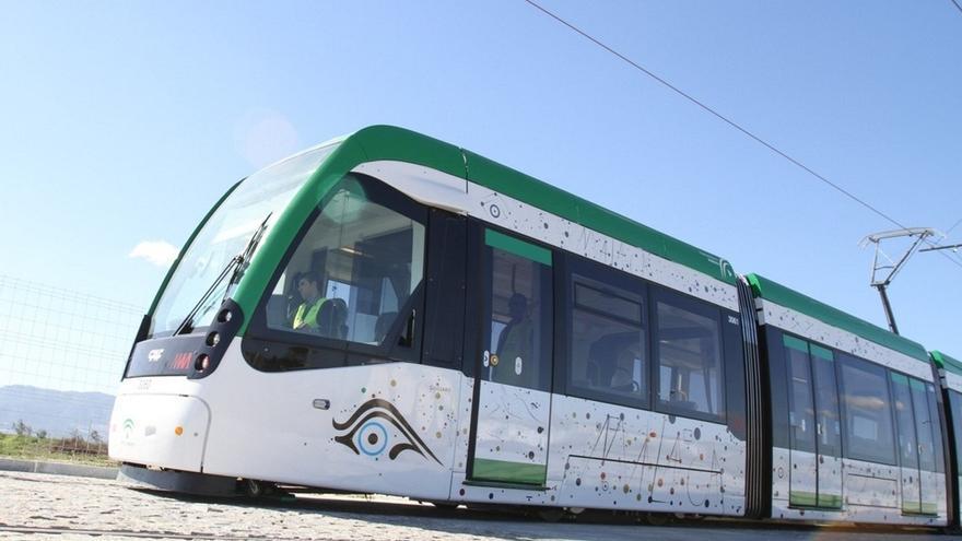 Metro de Málaga recibe una calificación de 8,9 sobre diez según una encuesta de satisfacción a usuarios