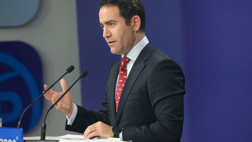 El PP reclama que la ministra de Exteriores explique en el Congreso la autorización de tres 'embajadas' catalanas