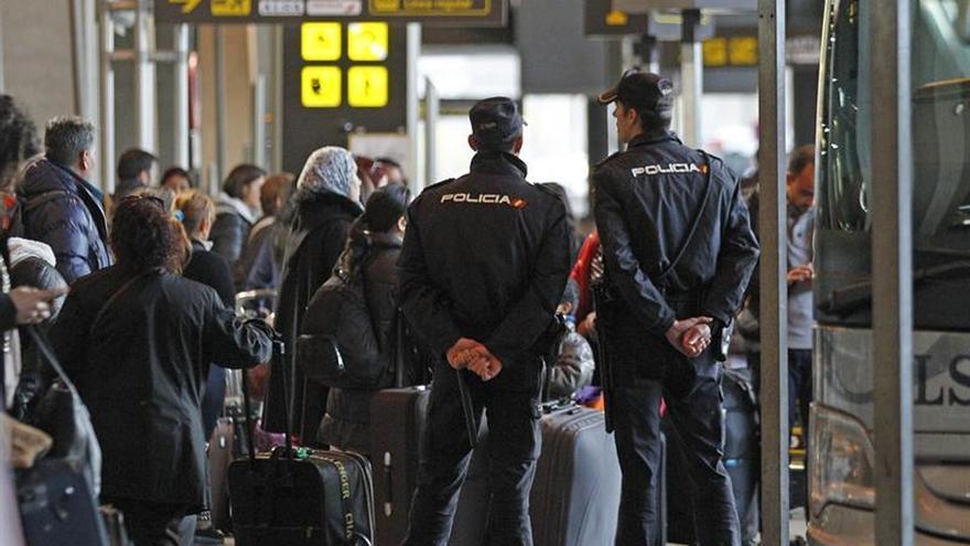 La ONU demanda reforzar la seguridad en los aeropuertos frente al terrorismo